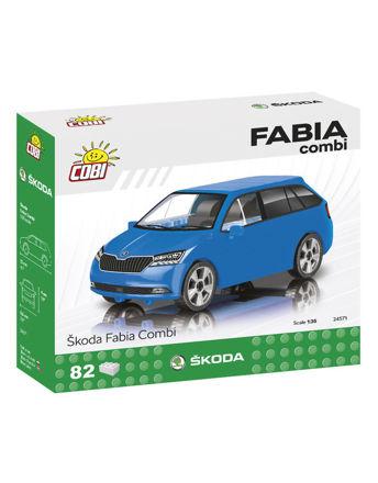 Bild på COBI 24571 Skoda Fabia Combi
