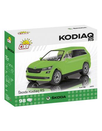 Bild på COBI 24573 Skoda Kodiaq VRS