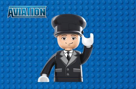 Bild för kategori Aviation