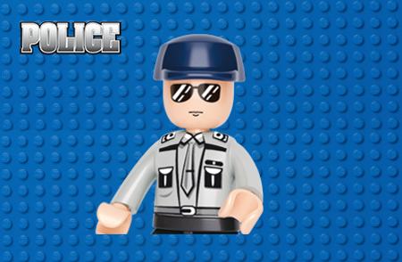 Bild för kategori Police