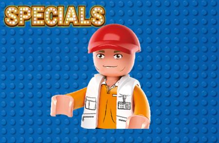 Bild för kategori Special sæt