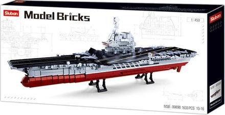 Bild på Sluban M38-B0698 Aircraft carrier large