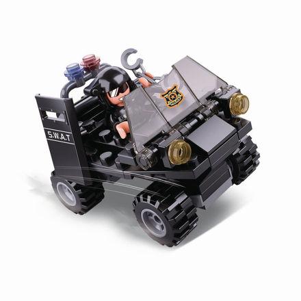 Bild på SWAT Buggy, Sluban SWAT Buggy
