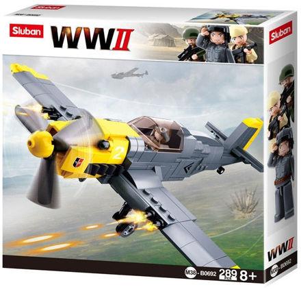 Bild på Sluban M38-0692 German fighter