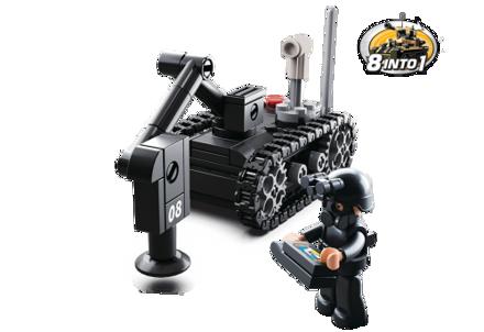 Bild på Sluban Minesweeper M38-B0587D