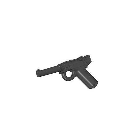 COBI-86076 P08 Parabellum - german self-propelled gun