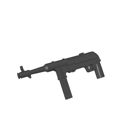 COBI-73573 MP 40 - german machine gun