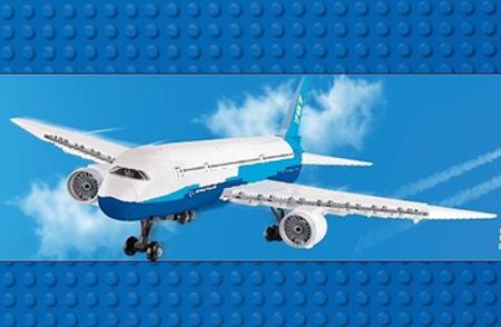 Bild för kategori COBI Boeing