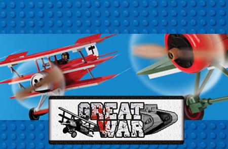Bild för kategori COBI Aircrafts Great War