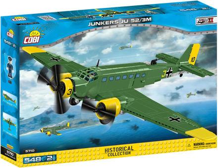 Cobi WW2 5710 - Junkers JU52/3M