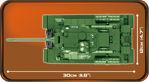 COBI WW2 2524 T-34-85 Rudy 102