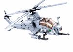 Sluban M38-0838 Angrebshelikopter