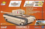 World of Tanks COBI-3064 Churchill I