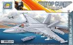 COBI 5804 TOP GUN F/A-18E Super Hornet
