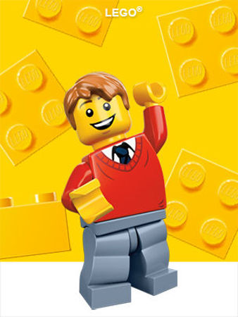 Picture for category LEGO