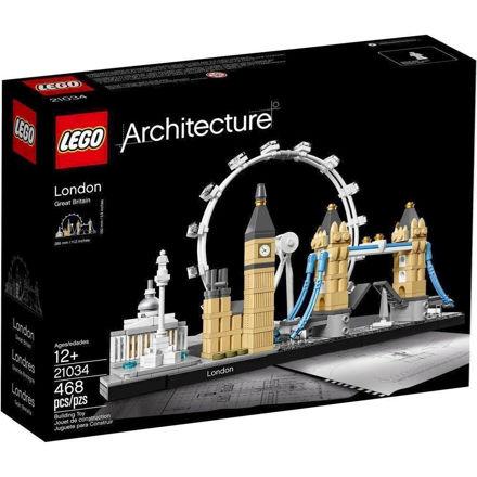 LEGO Architecture 21034 London