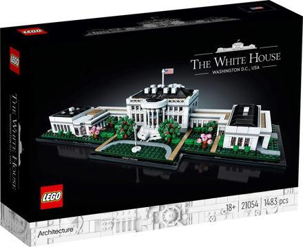 LEGO Architecture 21054 Det Hvide Hus