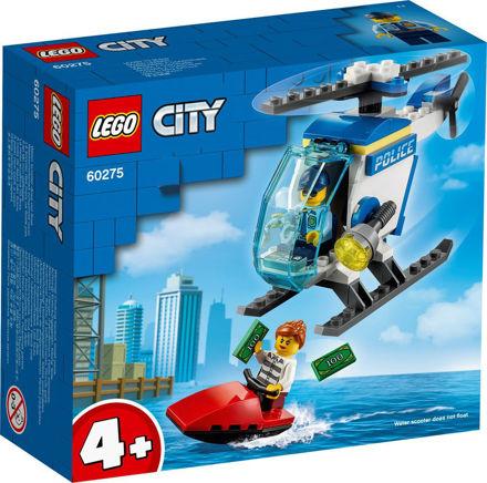 LEGO City 60275 Politihelikopter