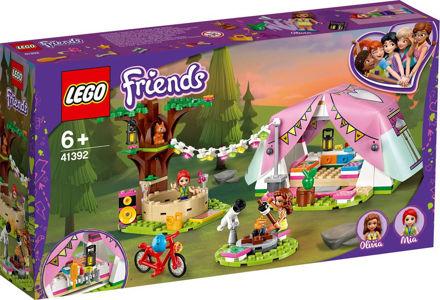 LEGO Friends 41392 Luksuscamping i naturen