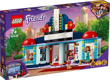 LEGO Friends 41448 Heartlake biograf