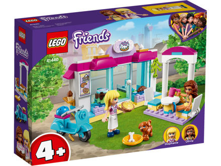LEGO Friends 41440 Heartlake bageri