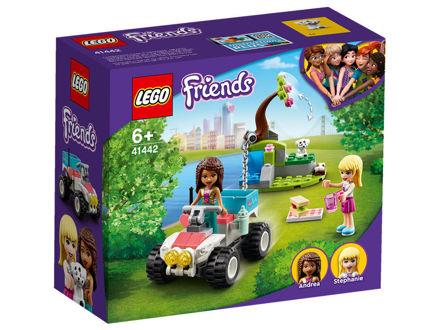 LEGO Friends 41442 Dyrlægeklinikkens redningsbuggy
