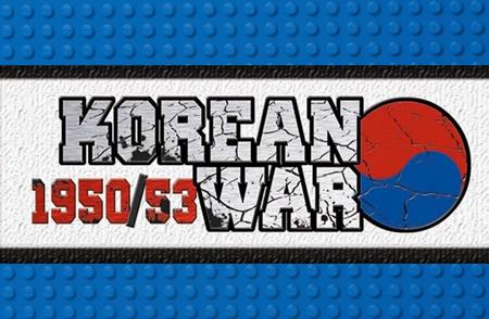 Bild för kategori COBI Korean War