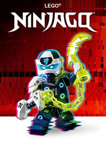Bild för kategori LEGO Ninjago