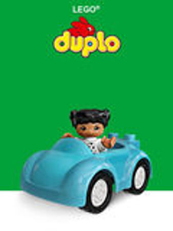 Bild för kategori LEGO Duplo