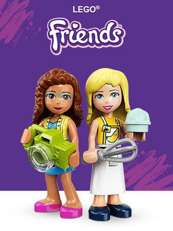 Bild för kategori LEGO Friends