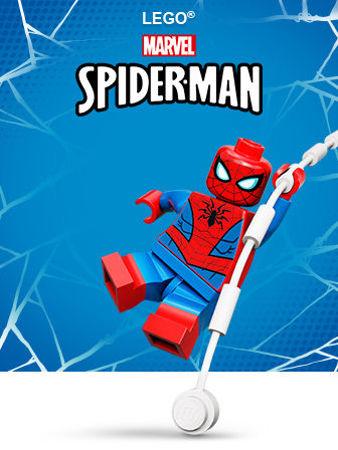 Bild för kategori LEGO Marvel Super Heroes