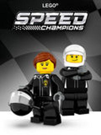 Bild för kategori LEGO Speed Champions