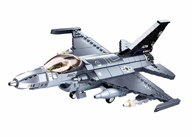 Sluban M38-B0891 - Falcon Fighter