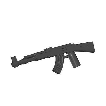 COBI-92781 AK - soviet automatic rifle