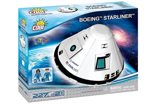 Picture of Cobi Boeing 26263 - Boeing CST-100 Starliner