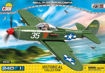 Billede af Cobi Small Army WW2 5540 Bell P-39 Airacobra - Webklodser