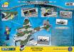 Billede af Cobi Small Army WW2 5542 - De Havilland Mosquito MKVI