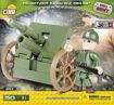 Bild på Cobi Small Army 2153 - Howitzer 100mm