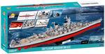 Billede af Cobi World of Warships 3084 Battleship Missouri (BB-63)