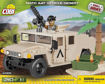 Billede af Cobi 24305 - NATO AAT Vehicle Desert