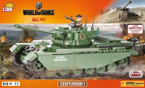 Billede af COBI -3010 Centurion
