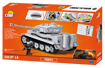 Picture of COBI World Of Tanks 3000 TIGER-I