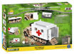 Picture of Cobi WW2 2518 - Ford V3000S Maultier Ambulance
