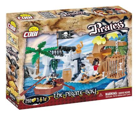 Bild von Cobi 6014 Pirates The Pirate Bay