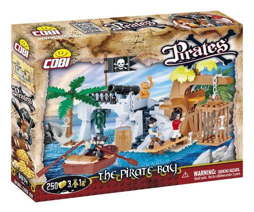 Bild på Cobi 6014 Pirates The Pirate Bay