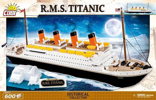 Billede af Cobi 1914 - R.M.S. Titanic