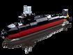Billede af Sluban M38-B0703 Tactical submarine