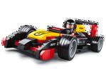 Picture of Sluban CarClub Race Car M38-B0677