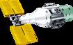 Billede af Sluban M38-B0731D Satellite D