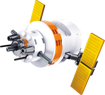 Picture of Sluban M38-B0731F Satellite F